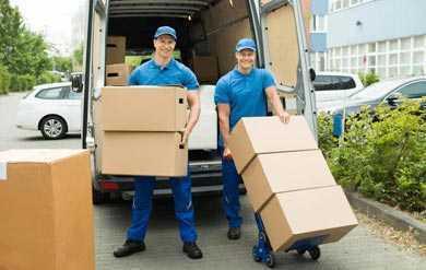 Superieur Deliveries